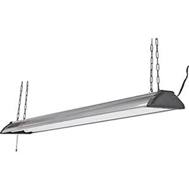 lithonia lighting 6869234 146v5f fluorescent shop light fixtures white 48 in
