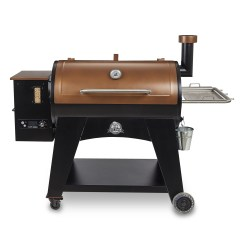 Kitchen Grills Tile Floors In Pit Boss Austin Xl 1000 Sq Pellet Grill W Flame Broiler Cooking Probe Walmart Com