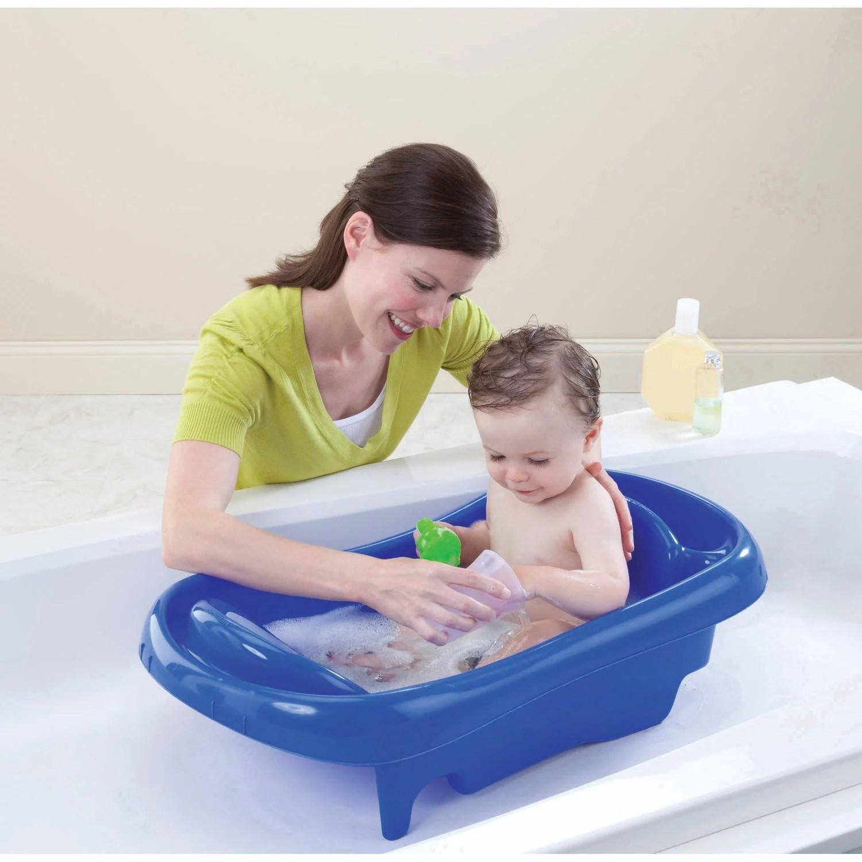 baby bath time gift set - walmart