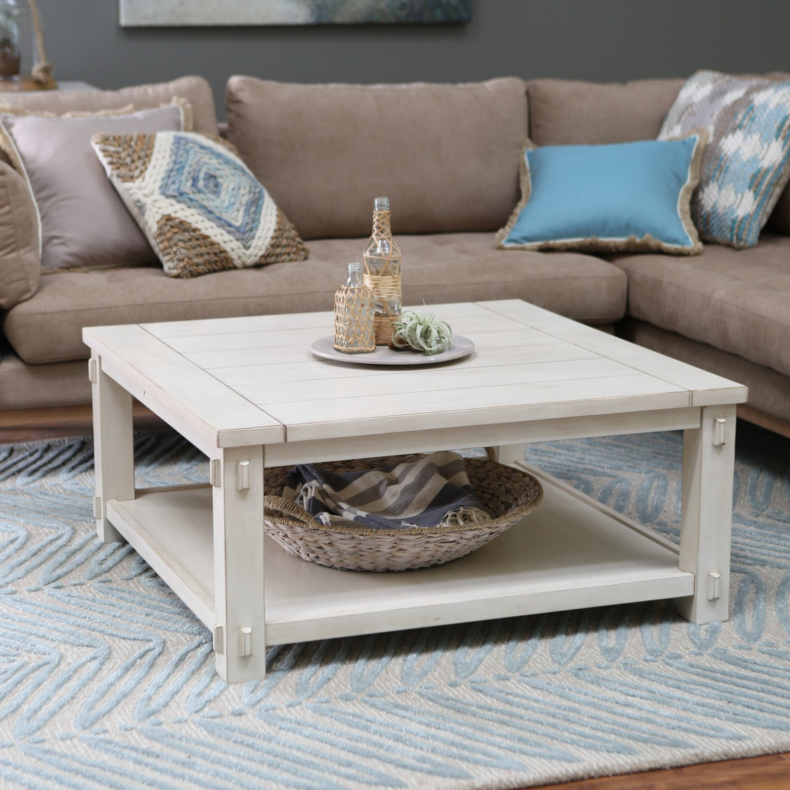small living room with no coffee table paint colors for walls belham westcott square walmart com departments