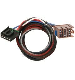 tekonsha 3015 p trailer brake control wiring harness 2 plugs gm walmart com [ 3000 x 3000 Pixel ]