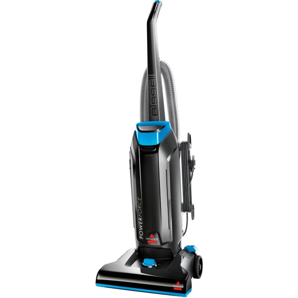 Bissell Powerforce Bagged Upright Vacuum 1739