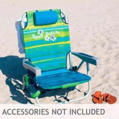 Where To Buy Beach Chairs Big Joe Bean Bag Chair Filling Tommy Bahama Backpack 2 Pack Green Flowers