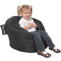 Big Joe Chairs Walmart Miniature Electric Chair Kids Lumin Bean Bag Com