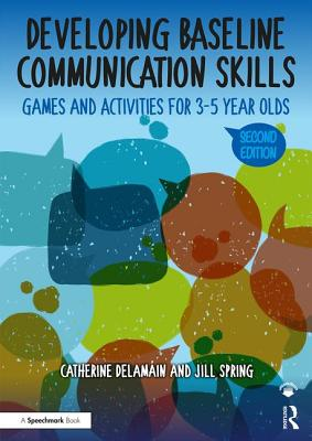 Developing Baseline Communication Skills Games And