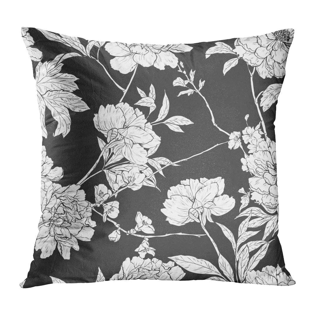 eccot gothic floral vintage