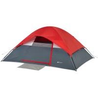 Ozark Trail 4 Person 9x7 Tent - Walmart.com