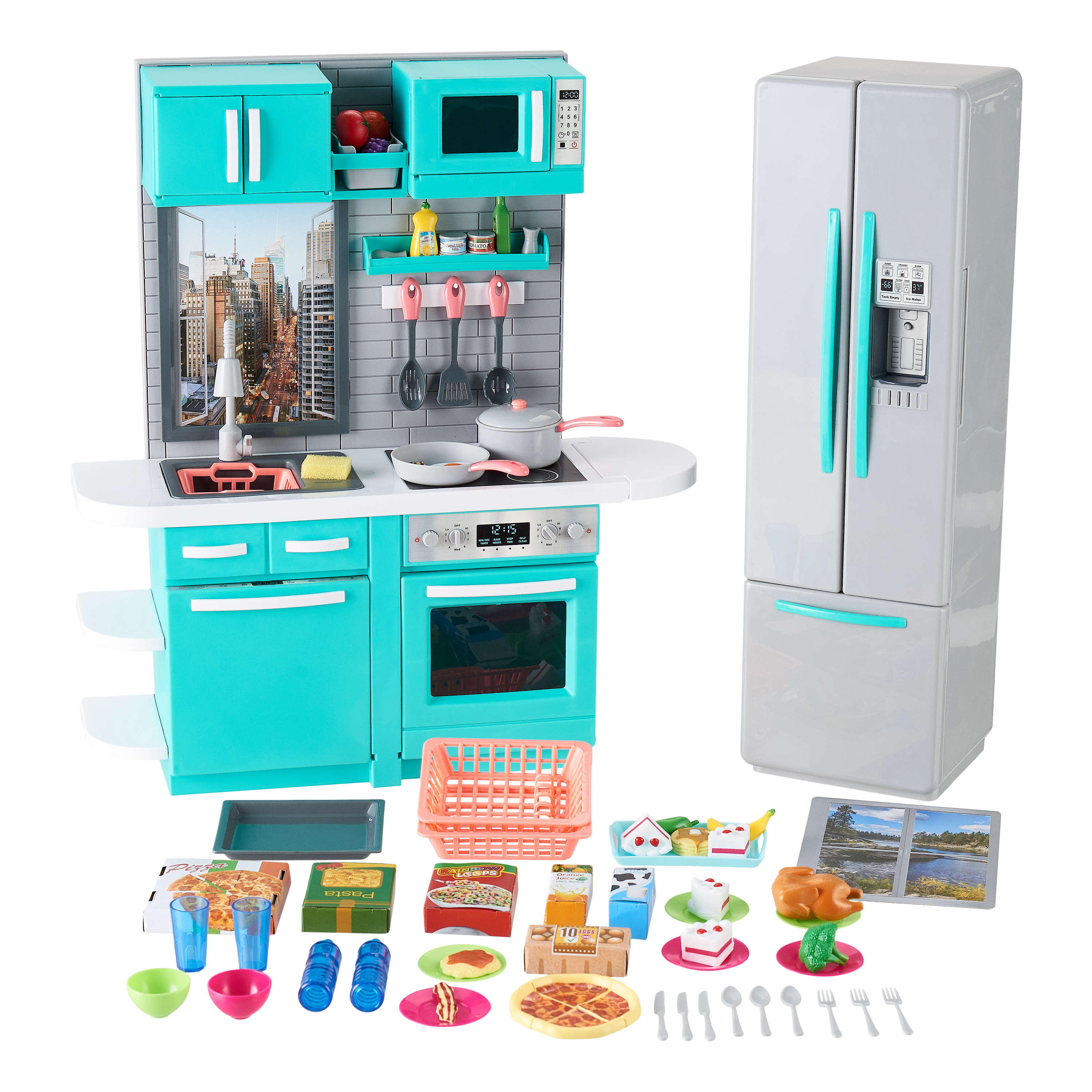 My Life As Kitchen Play Set for My Life As 18
