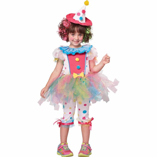 Rainbow Brite Adult Halloween Costume