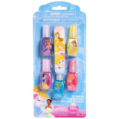 disney princess nail polish role