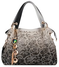 Handbags for Women, Tinksky Faux Leather Purse Ladies ...
