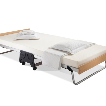 Jay Be J Bed Folding Guest With Memory Foam Mattress