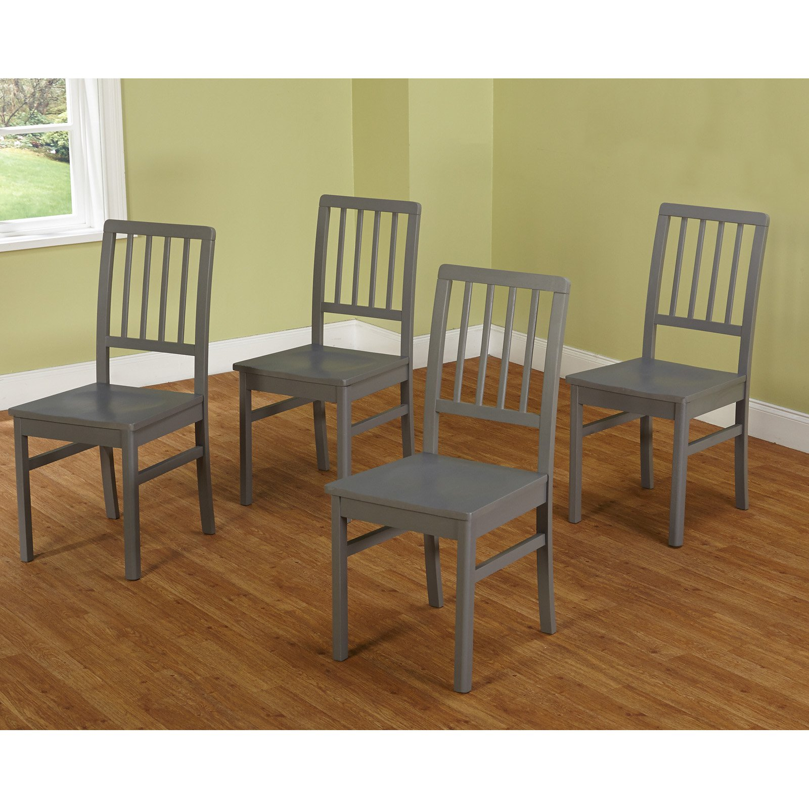set of 4 dining chairs for sale ebay camden chair multiple colors walmart com