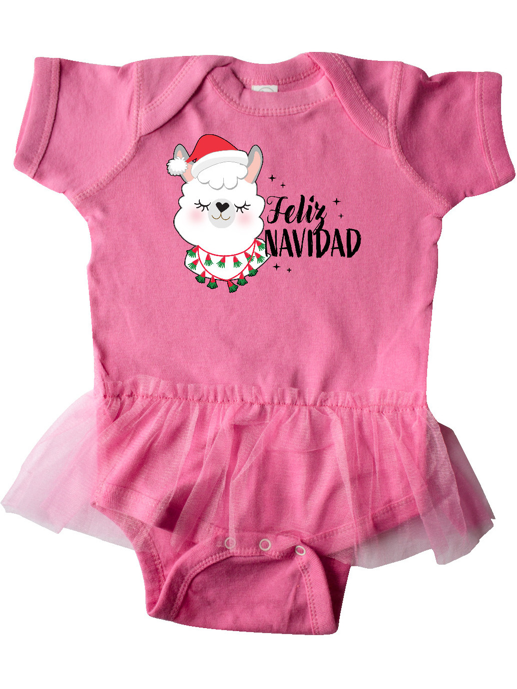 Cat In The Hat Infant Clothes : infant, clothes, Santa, Infant, Bodysuit, Inktastic, Christmas, Clothing, Girls
