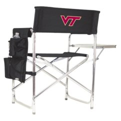 Picnic Time Sports Chair Oversized Lawn Menards Collegiate Folding Walmart Com