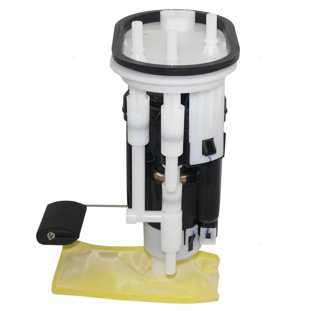 hight resolution of brock gasoline fuel pump assembly replacement for 03 05 hyundai santa fe 2 7l 31110 26750 e8663m walmart com