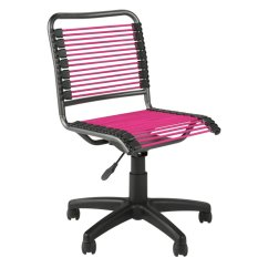 Bungee Office Chairs Home Depot Euro Style Bungie Low Back Chair Walmart Com