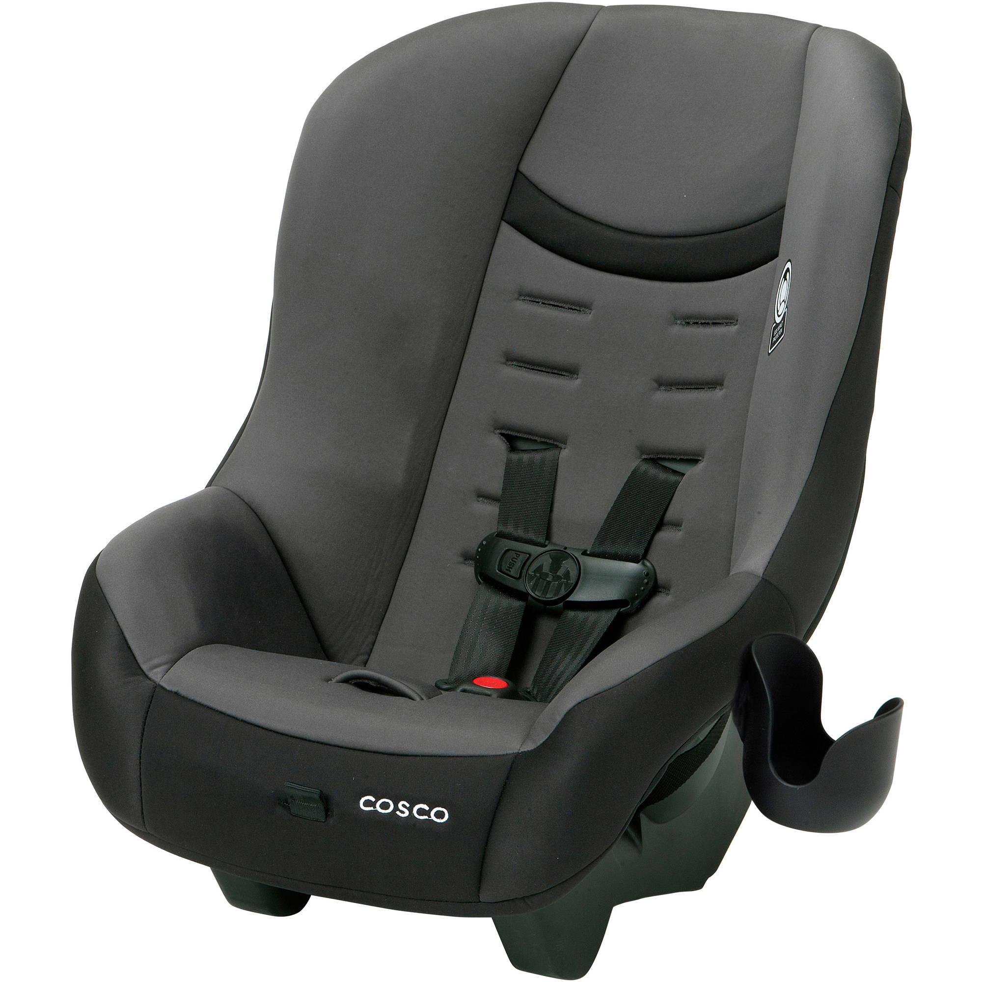 car seat desk chair conversion stackable garden covers cosco scenera next convertible baby child infant