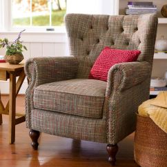 Chair Seat Covers At Walmart Indoor Hammock Stand Madison Upholstered Wingback - Walmart.com