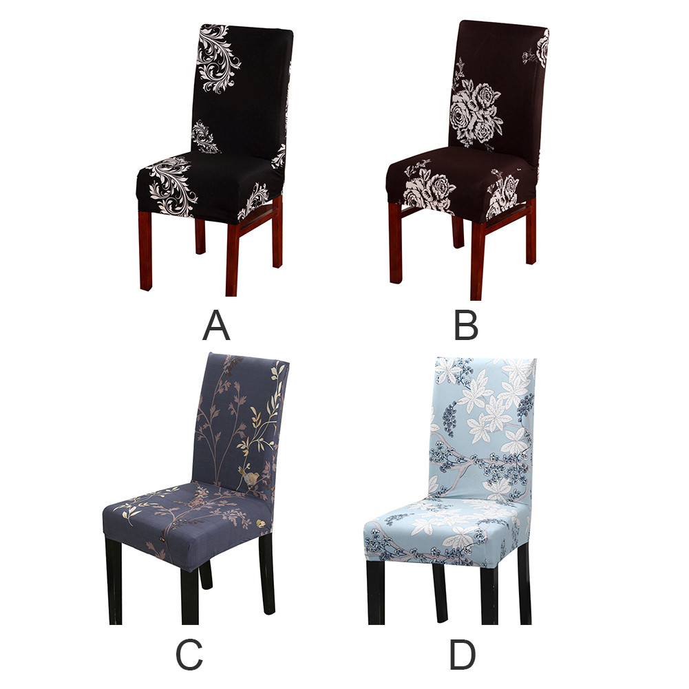 party chair covers walmart unfinished youth dining modern stretch washable removable slipcover for room wedding com