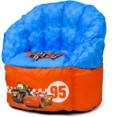 Toddler Bean Bag Chairs Children Table And Disney Pixar Cars Chair Walmart Com