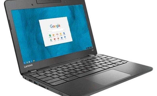 Lenovo N23 80ys0003us Chromebook Pc Intel Celeron N3060