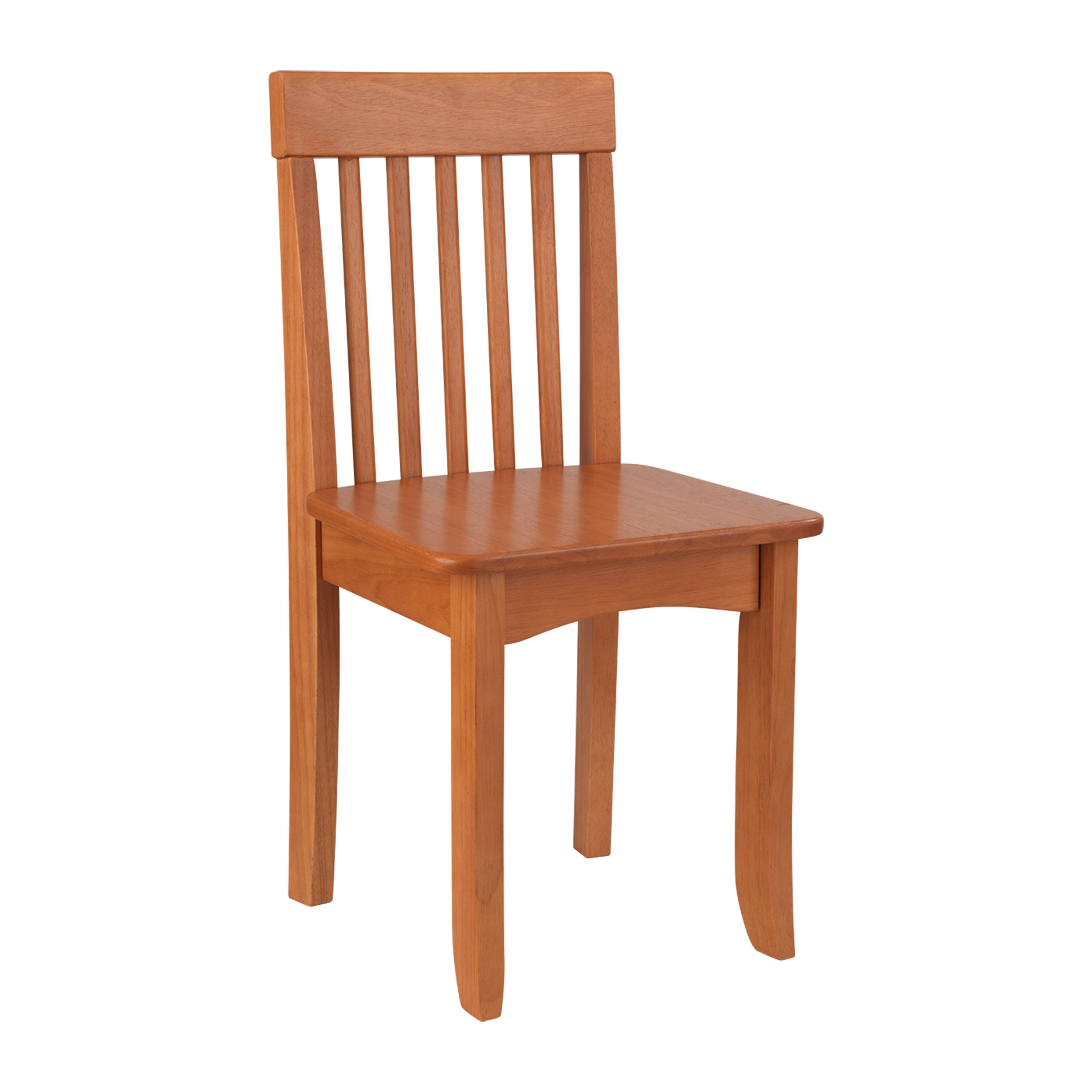 KidKraft Avalon Chair  Honey  Walmartcom