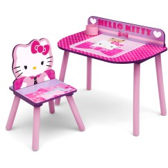 Hello Kitty Desk Chair Covers For Reclining Loveseat Set Walmart Com