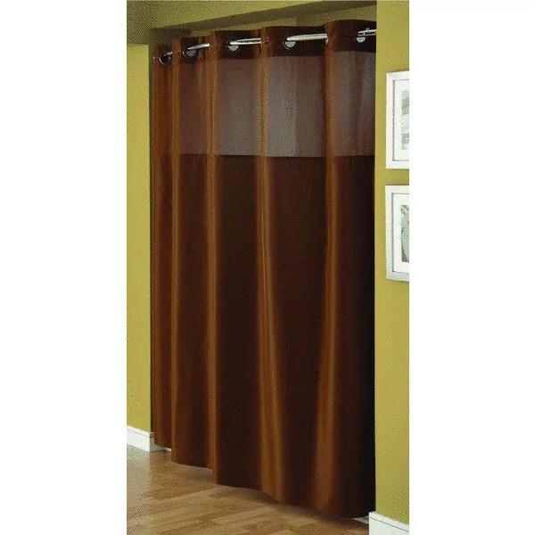 hookless shower curtain walmart com