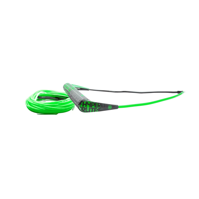 Ropes & Handles Green 77000403 Hyperlite Team Handle w/75