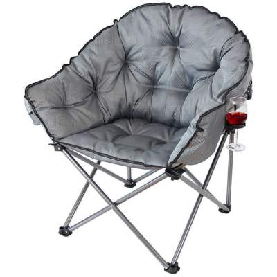 Mac Sports Extra-padded Club Chair, 2-pack | Walmart Canada