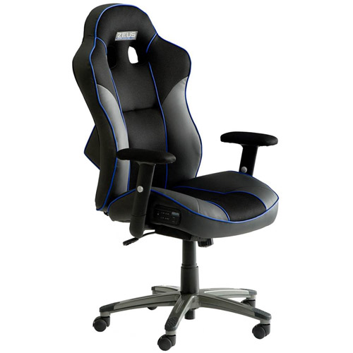 zeus thunder ultimate gaming systems chair zero gravity lounge costco hero video walmart com