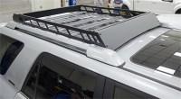 N-Fab T102MRF Aluminum Modular Roof Rack - Walmart.com
