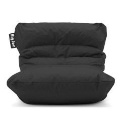 Big Joe Roma Lounge Chair Hammock Chairs Indoor Floor Bean Bag Multiple Colors Fabrics Walmart Com