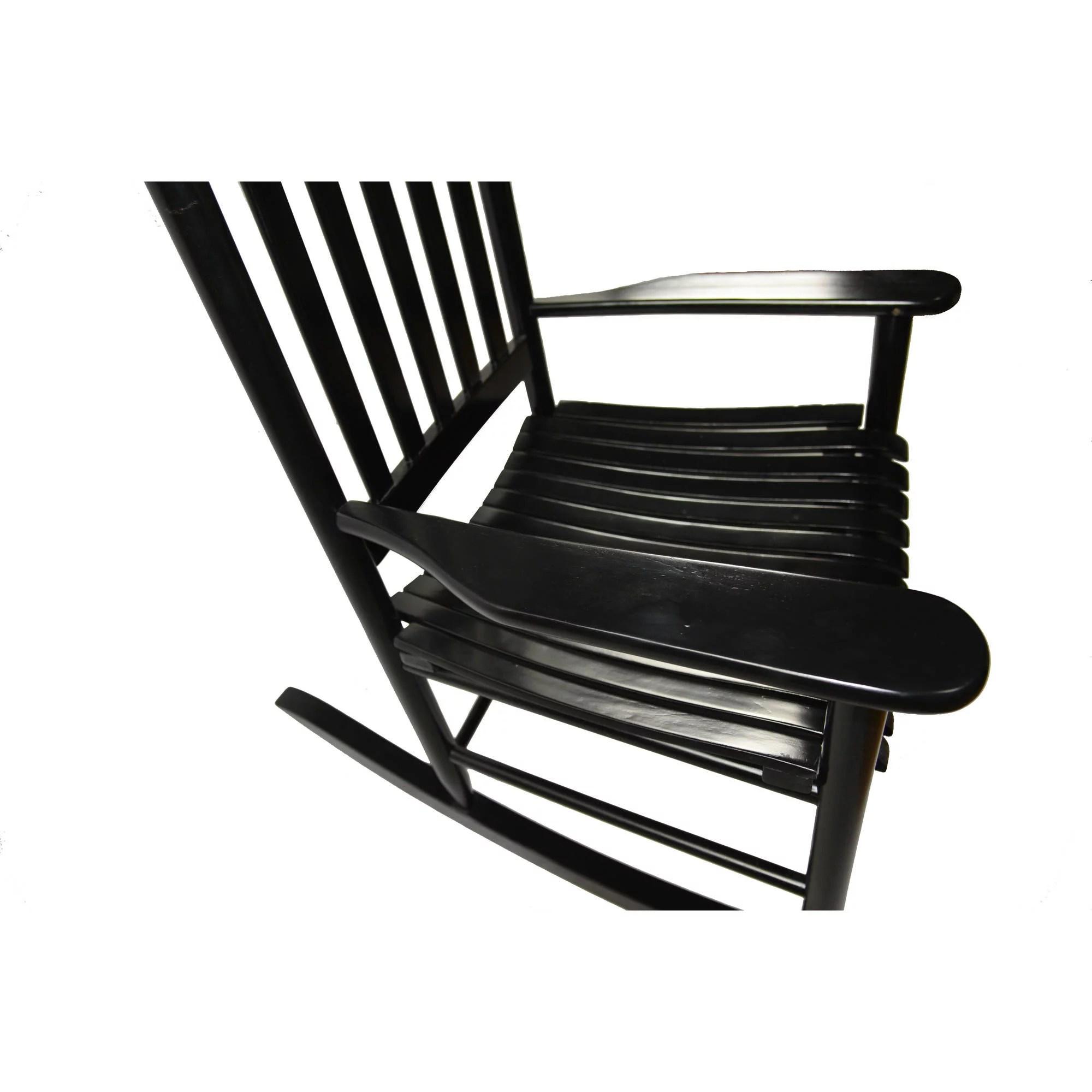 walmart outdoor rocking chair recliner chairs garden beautiful black rtty1