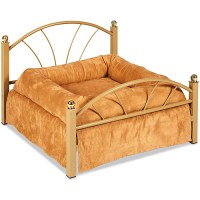 """Nap of Luxury"" Ultimate Dog Bed - Walmart.com"