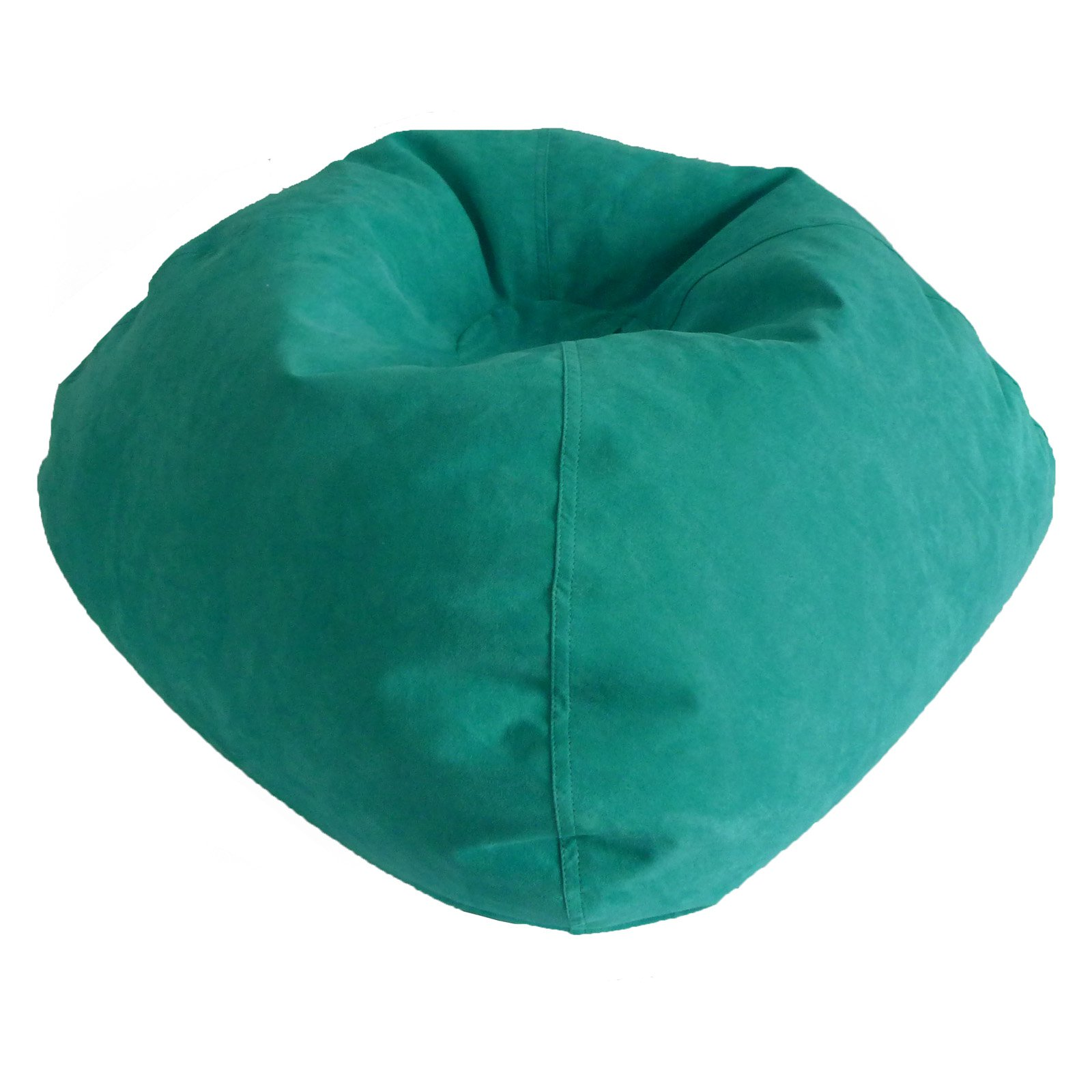 where to buy bean bag chairs barrel that swivel large microsuede available in multiple colors walmart com