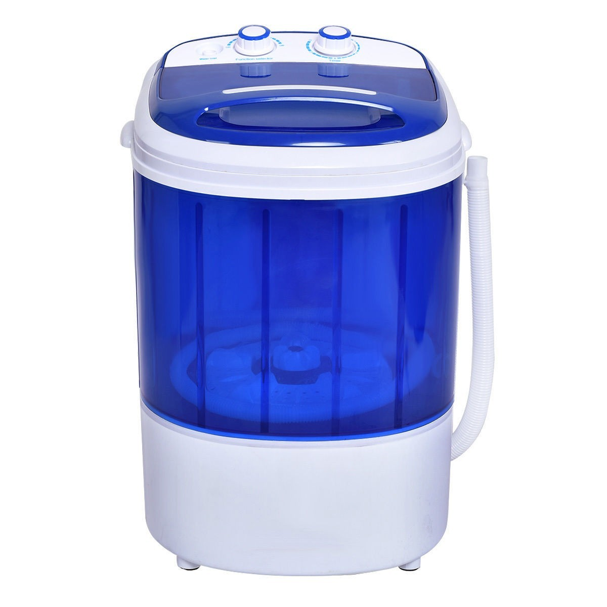 Mini Portable Small Washing Machine Laundry Clothes Washer