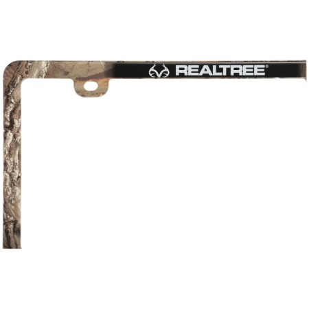 Realtree Apc Mint Camouflage License Plate Frame | lajulak.org