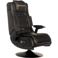 Walmart Game Chairs X Rocker Over Chair Tables Uk Video Pro Series Pedestal 2 1 Wireless Audio
