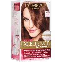 Reddish Brown Hair Dye Loreal | www.pixshark.com - Images ...