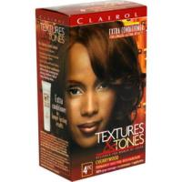 Clairol Textures & Tones Permanent Moisture