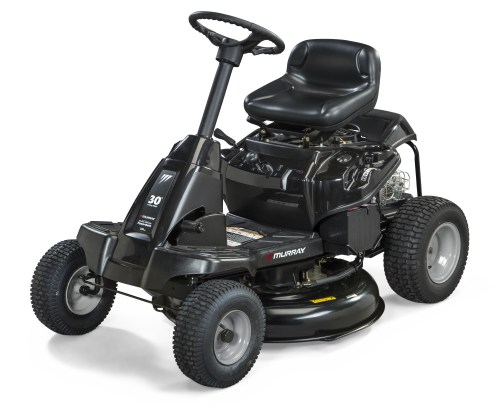 small resolution of murray 30 10 5 hp riding mower with briggs and stratton powerbuilt engine walmart com