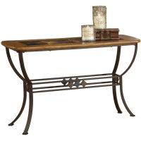 Hillsdale Furniture Lakeview Sofa Table - Walmart.com
