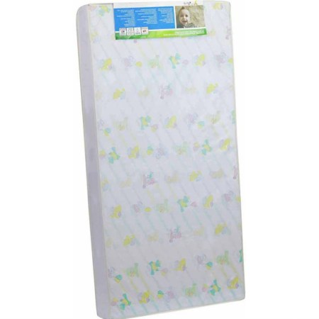 Dream On Me 4 Standard Crib And Toddler Mattress