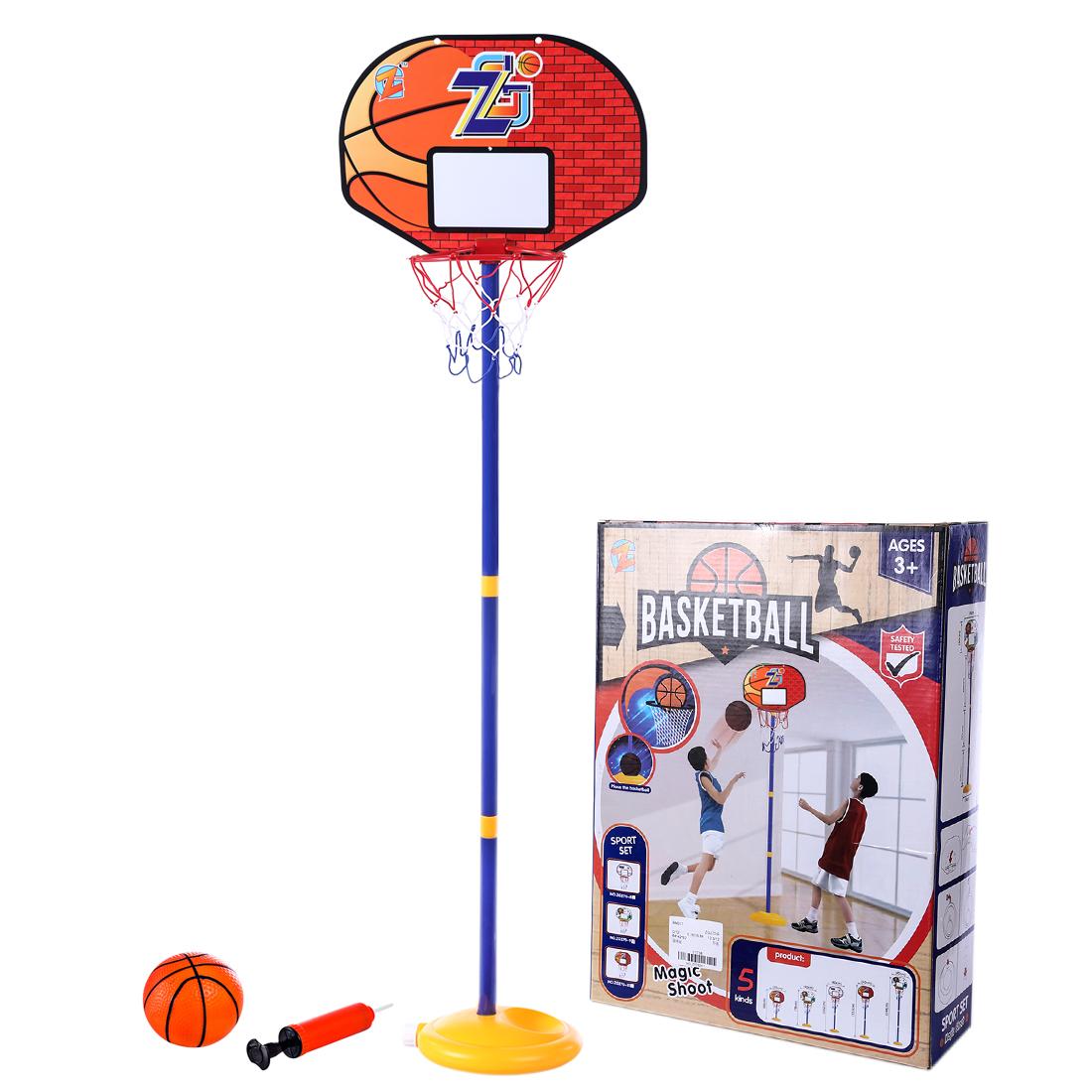Children Sports Equipment Basketball Stands For Kids