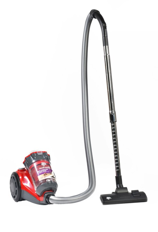 Dirt Devil Canister Vacuum Cleaners