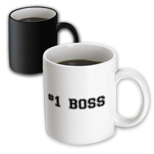 3drose 1 Boss Number One Best Greatest Boss Work And