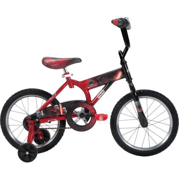 Star Wars 16 Inch Huffy Bike