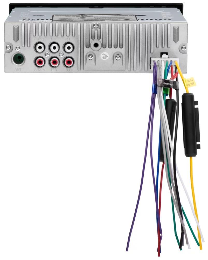 hight resolution of  wire harness boss bv7985 boss audio wiring harness boss audio wire boss audio 612ua wiring harness